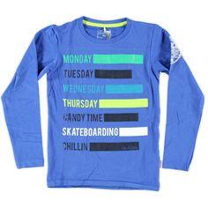 Name It shirt (va.98)