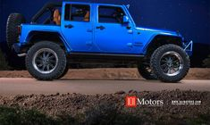 2014 Jeep Wrangler Black with custom roll cage Jeep Wrangler Unlimited, 2015 Jeep Wrangler Sport, Blue Jeep Wrangler, Jeep Wranglers, Dodge Power Wagon, Custom Jeep, Cool Jeeps, Roll Cage, Blue Pearl