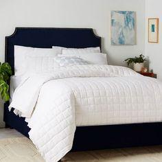 Serena Upholstered Bed