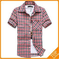 Short sleeve shirts