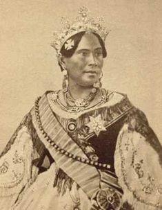 Rasoherina I (1814-1868), Queen of Madagascar (1863-1868) in her own right. She was the daughter of Andriantsalama and Rafaramanjaka. She was the wife (?-1847) of Raharolahy; wife (1847-1861), and Queen of Madagascar (1861-1863) as the wife of King Radama II; wife (1863-1864) of Rainivoninahitriniony; wife (1864-1868) of Rainilaiarivony. Her children were Ratahiry and Rasoaveromanana.