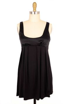 Bebe Black Baby Doll Size XS by Bebe | ClosetDash