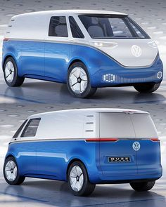 One Stop Classic Car News & Tips – Worldwide classic cars. Fuel Cell Cars, Car Fuel, Vans Vw, Combi Wv, E Mobility, Solar Car, Vw Classic, Bentley Mulsanne, Power Cars