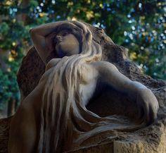 "speakingparts: ""Monumental Cemetery of Staglieno, Genoa, Italy """