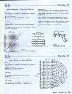 Delicadezas en crochet Gabriela: Colecciòn de juegos de baño y cocina en ganchillo
