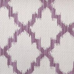 Drapes Pattern #:190046H-46Pattern Name: CHAUNCEY, ORCHID Book #4220 - Plum, Wine: Greenwich Traditional Collection II