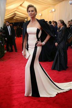 Maravillosos vestidos de gala | Increíble colección de vestidos elegantes