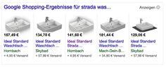Preise Ideal Standard Strada