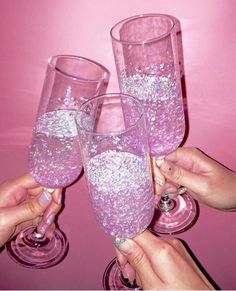 Cheers to glitter | follow @shophesby for more gypset boho modern lifestyle + interior inspiration