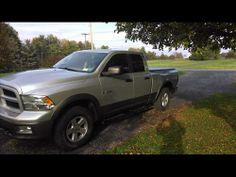Used Dodge Ram Trucks, Vans or SUVs with 4 doors