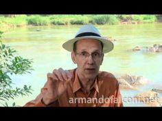 """Armando Falconi dá a dica """"Limpe seus rins por menos de 1 real"""""""