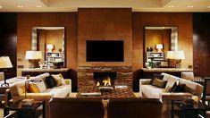 Luxury Hotels NYC | New York 5-Star Hotel | Four Seasons New York