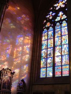ST. VITAS CATHEDRAL, PRAGUE