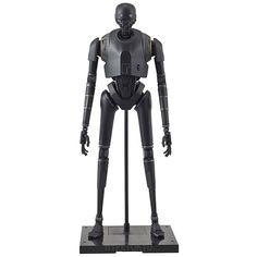 Star Wars Bandai 1/12 Plastic Model : K-2SO