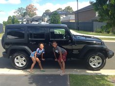Day 1 - brand new stock Jeep Wrangler Unlimited 2015 Jeep Wrangler Unlimited, Four Square, Brand New