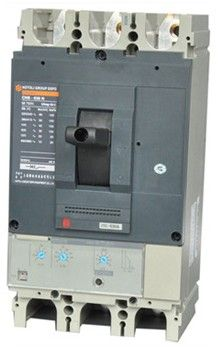 Product - MCCB NS630 3P moulded case circuit breaker