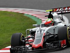 Although he has yet to score a single point this season, Esteban Gutierrez says Haas have been unwavering in their support of the driver.