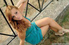 Model: Doriana Crispino  Photographer: Cristiano Luchini