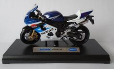 Personalised Plate Gift 20cm KTM1190 Motorcycle Motorbike Model Toy Box Present