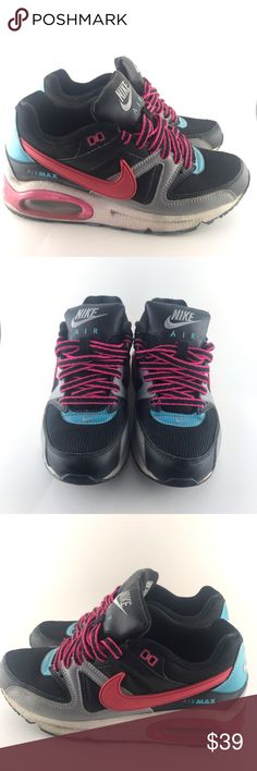 new style 82bbe 2c02a Nike Air Max Command Sneakers Nike Air Max Command Sneakers. Size 7. Good  condition