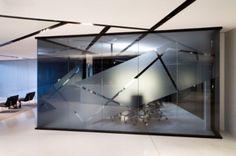 Australia environment (환경디자인/실내싸인디자인) 외부도 내부도 멋진 AXA 빌딩... 간결한 디자인에...
