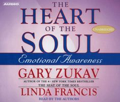 """Gary Zukav fans! His """"The Heart of the Soul is on #Sale for only $5.99 thru 1/14. Sample it here: http://amblingbooks.com/books/view/the_heart_of_the_soul"""