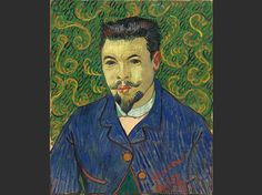 La Fondation Vuitton accueille l'extraordinaire collection du Russe Sergueï Chtchoukine à Paris. Voici présentés six de ces tableaux, des grands maîtres de la peinture moderne.