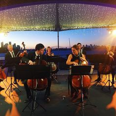 Music gives a soul to the universe wings to the mind and flight to imagination.  #music #symphony #orchestra #sydneysymphony #sydneysymphonyorchestra #Sydney #Australia #pointpiper #harbour #sydneyharbour #bridge #harbourbridge #sydneyharbourbridge #view #beautiful #sunset #clearsky #sky #soothing #stunning #performance #cello #violin #skyline #city by tonychalmers http://ift.tt/1NRMbNv