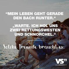 Freundschaft sprüche alte Die 101(+)