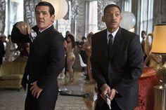 """Crítica do filme """"Homens de Preto 3"""", confiram!"""