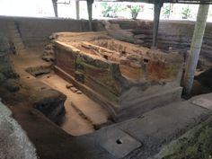 Joya de Ceren, a UNESCO site in El Salvador  http://gpstravelmaps.com/gps-maps/central-america/el-salvador.php