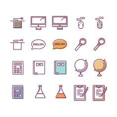 icons 02 on Behance