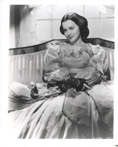 Mary (BeBe) Anderson as Maybelle Merriwether Gone with the ...