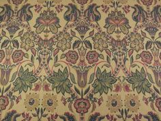 Tudor linen curtain fabric<br />We recommend a sample of this fabric if colour is important to you as colours on different screens may vary.