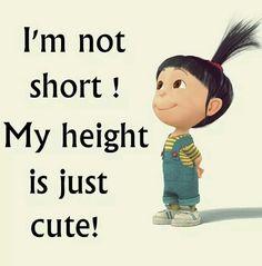 Shorty!!
