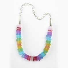 Chip Necklace Beach design inspiration on Fab. by fab903 via White Light Productions