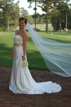 Hey, I found this really awesome Etsy listing at http://www.etsy.com/listing/80294838/single-layer-chapel-style-wedding-veil