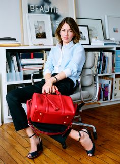 Andrew Durham | Louis Vuitton | Sofia Coppola