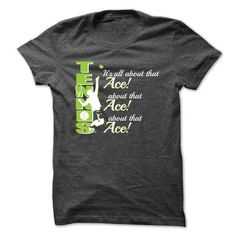 Its all about that Ace - Hot Trend T-shirts