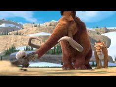 Ice Age 4, Audio Latino, Arctic, Dc Comics, Camel, Elephant, Youtube, Movies, Animals
