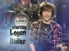 """Music video for Iron Weasel's """"Smells Like Fun"""" from the Disney XD's I'm In The Band. I'm In The Band Weasels on Deck I'm In The Band Season 1 Episode Logan Miller, Suite Life, Tyler Posey, Disney Xd, Disney Stars, Ross Lynch, Theme Song, Funny Me, The Duff"""