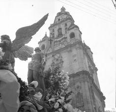 Catedral de Murcia Edificios religiosos - Colección Juan Orenes - Región de Murcia Digital