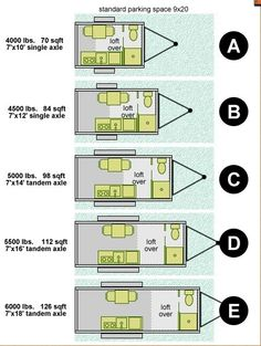 Narrow Lot House Plan 76168 | Total Living Area: 991 sq. ft., 2 ...
