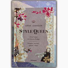 """Gretas+Lebenslust:+Buchempfehlung+""""Style+Queen"""""""