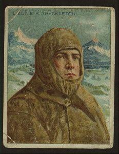 E.H. Shackleton