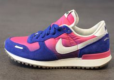 best service 5b875 853fb nike wmns vortex vntg purple pink 2 Nike WMNS Air Vortex VNTG Purple Pink