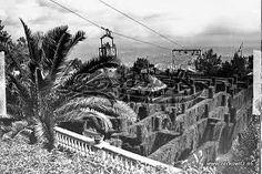 LABERIN EN EL TIBIDABO, 1900...