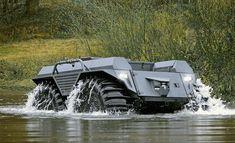 Um novo membro na família: Rheinmetall Mission Master XT, um UGV autônomo em terrenos extremos   Frag Out! Revista Amphibious Vehicle, Mountainous Terrain, Cool Technology, Diesel Engine, New Model, Latest Gadgets, Military Vehicles, Yesterday And Today, Canning