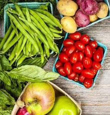 Learn about the nutrition and health of Urban Farming this Thursday, March 28 at MCC. This is a Free workshop, so click to sign up!