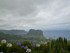 Portela, Madeira Portugal (Luglio)